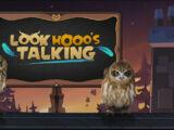 Look Hooo's Talking