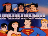 Super Friends (1980 TV series)
