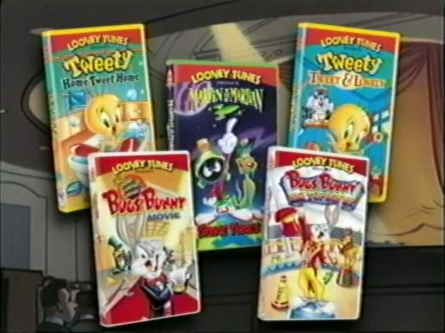 Looney Tunes Presents Preview