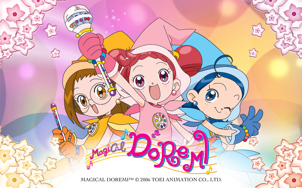 Magical DoReMi