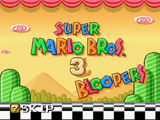 Super Mario Bloopers 3