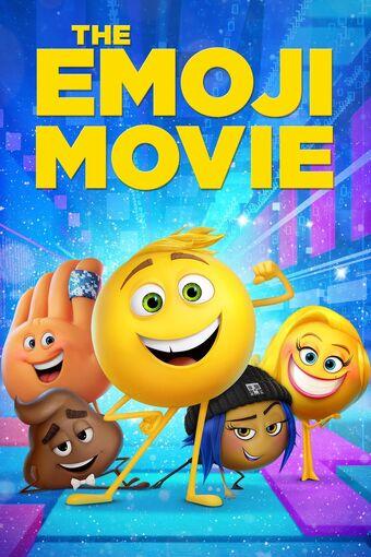 The Emoji Movie 2017 Soundeffects Wiki Fandom