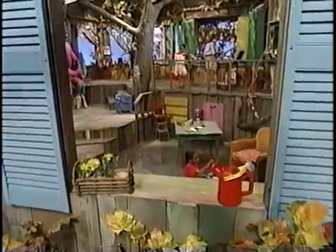 Barney's Talent Show (1996) (Videos)