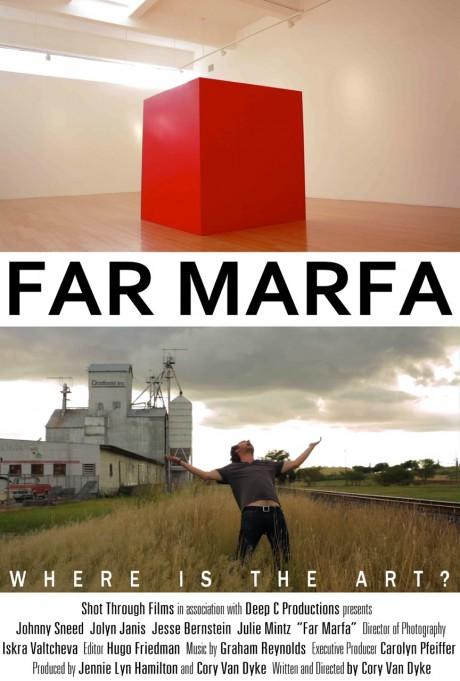 Far Marfa (2013)