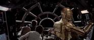 Star Wars - Episode V - The Empire Strikes Back (1980) SKYWALKER HYPERDRIVE FAILURE SOUND
