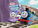 Thomas & Friends: Race for the Sodor Cup (2021)
