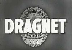 Dragnet (1951 TV Series)