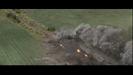 Red Tails (2012) SKYWALKER, METAL - BIG VEHICLE CRASH