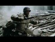 Saving Private Ryan SKYWALKER, WHOOSH - ARTILLERY FALL 02 2