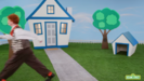 Sesame Street Dress Up Elmo's World 4-4 screenshot