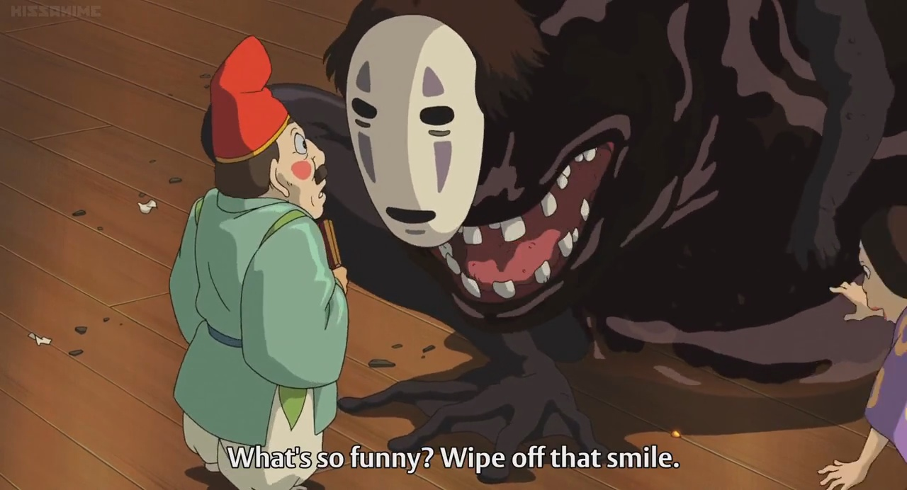 Anime Stomach Growl Sound 7