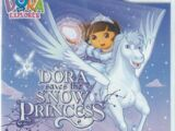 Dora Saves the Snow Princess (2008) (Video Game)