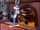 Bugs Bunny's Looney Christmas Tales TAZ SPIN-4
