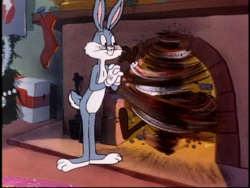 Bugs Bunny's Looney Christmas Tales TAZ SPIN-4.png