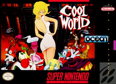 Cool World (Video Game)