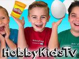 HobbyKidsTV Series