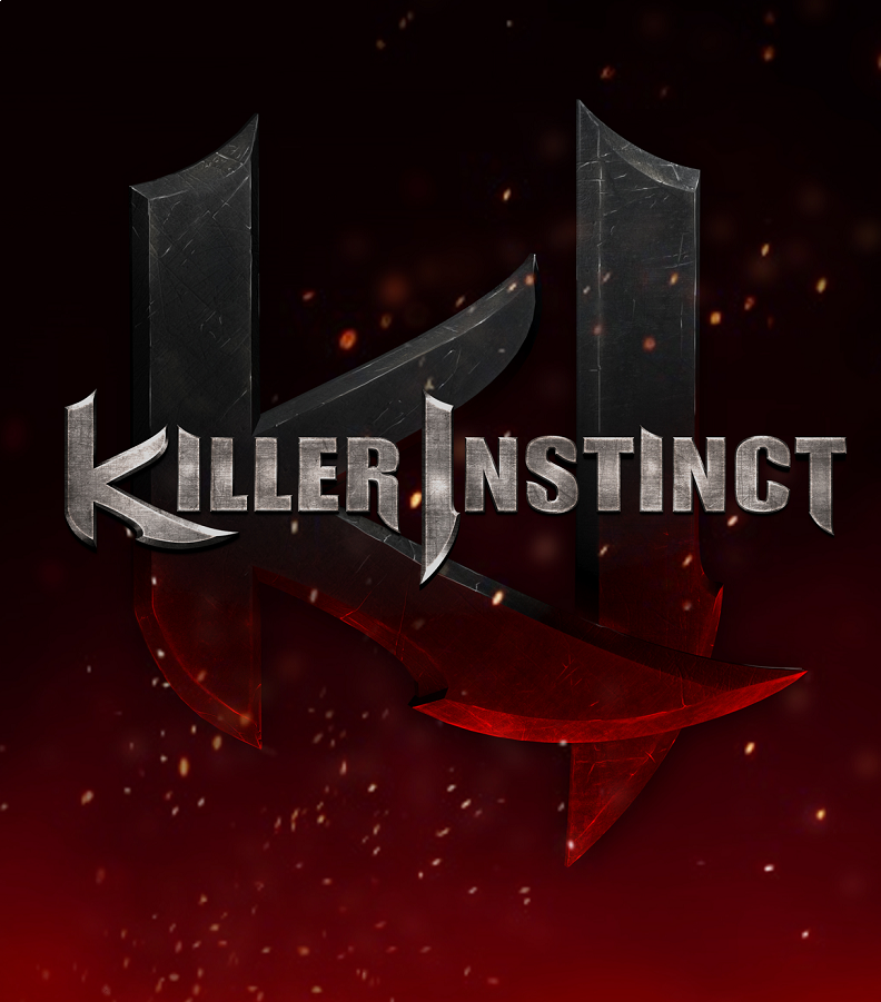 Killer Instinct (2013) (Video Game)