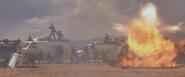 Mars Attacks (1996) FOX EXPLOSION 02