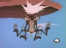 Soup or Sonic Cartoon Metallic Impact 2