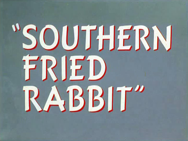 Southern Fried Rabbit