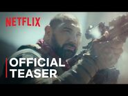 Army of the Dead - Official Teaser - Netflix