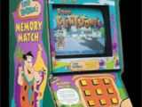 Fred Flintstone's Memory Match