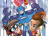 The Jimmy Timmy Power Hour 3: The Jerkinators (2006)