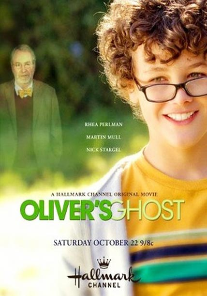 Oliver's Ghost (2011)