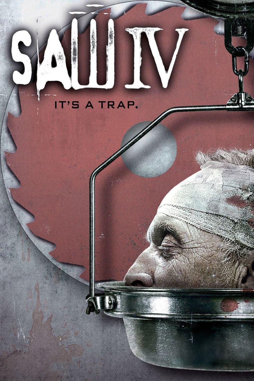 Saw IV (2007)