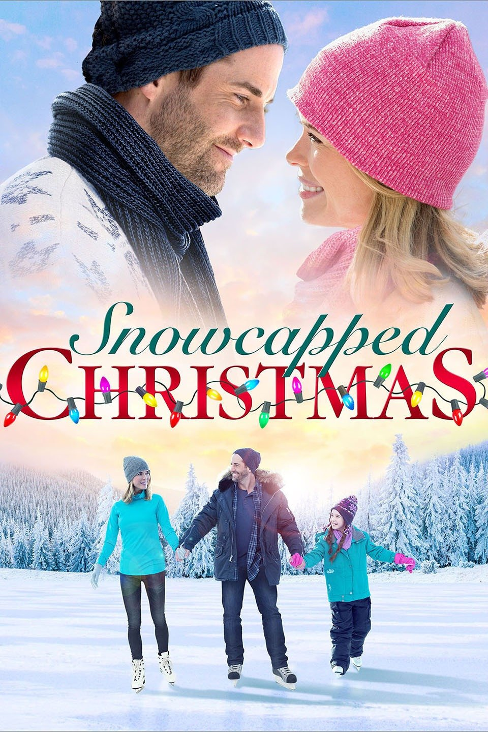 A Snow Capped Christmas (2016)