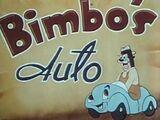 Bimbo's Auto (1954)