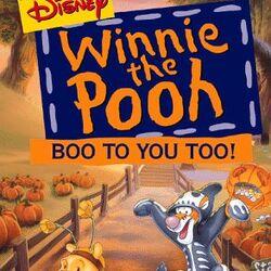 Boo to You Too! Winnie the Pooh (1996)