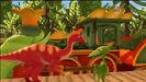 Dinosaur Train Hollywoodedge, Metal Creaks Machine FS015801 (High Pitched) (200)