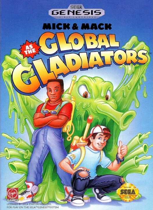 Global Gladiators