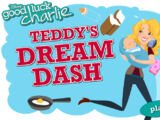 Good Luck Charlie: Teddy's Dream Dash (Online Games)