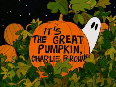It's the Great Pumpkin, Charlie Brown (1966).jpg