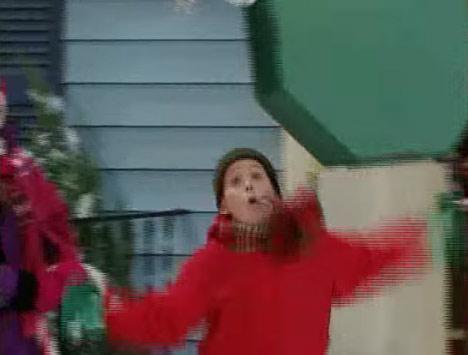 Barney's Night Before Christmas (1999) (Videos)