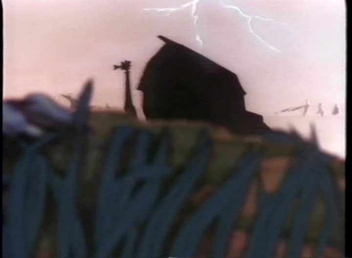 The Halloween Tree (1993)
