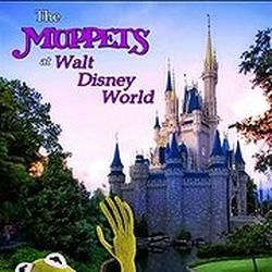The Muppets at Walt Disney World (1990)