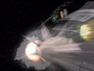 Galaxy Quest (1999) SKYWALKER, EXPLOSION - SHARP, MUFFLED BLAST 1