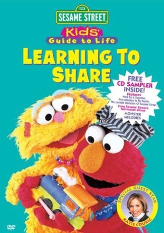 Learning to Share (1996) (Videos)