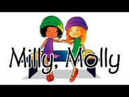 Milly Molly - Opening Intro