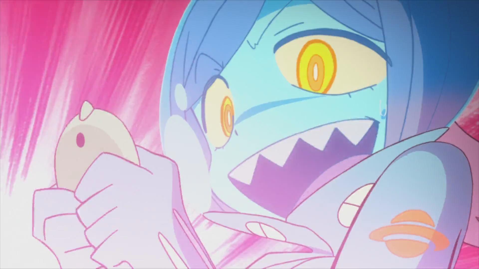 Anime Camera Sound 7