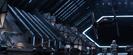Star Wars - Episode VII - The Force Awakens (2015) LUXO JR. SQUEAKING (twang only)