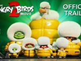 The Angry Birds Movie 2 (2019) (Trailers)