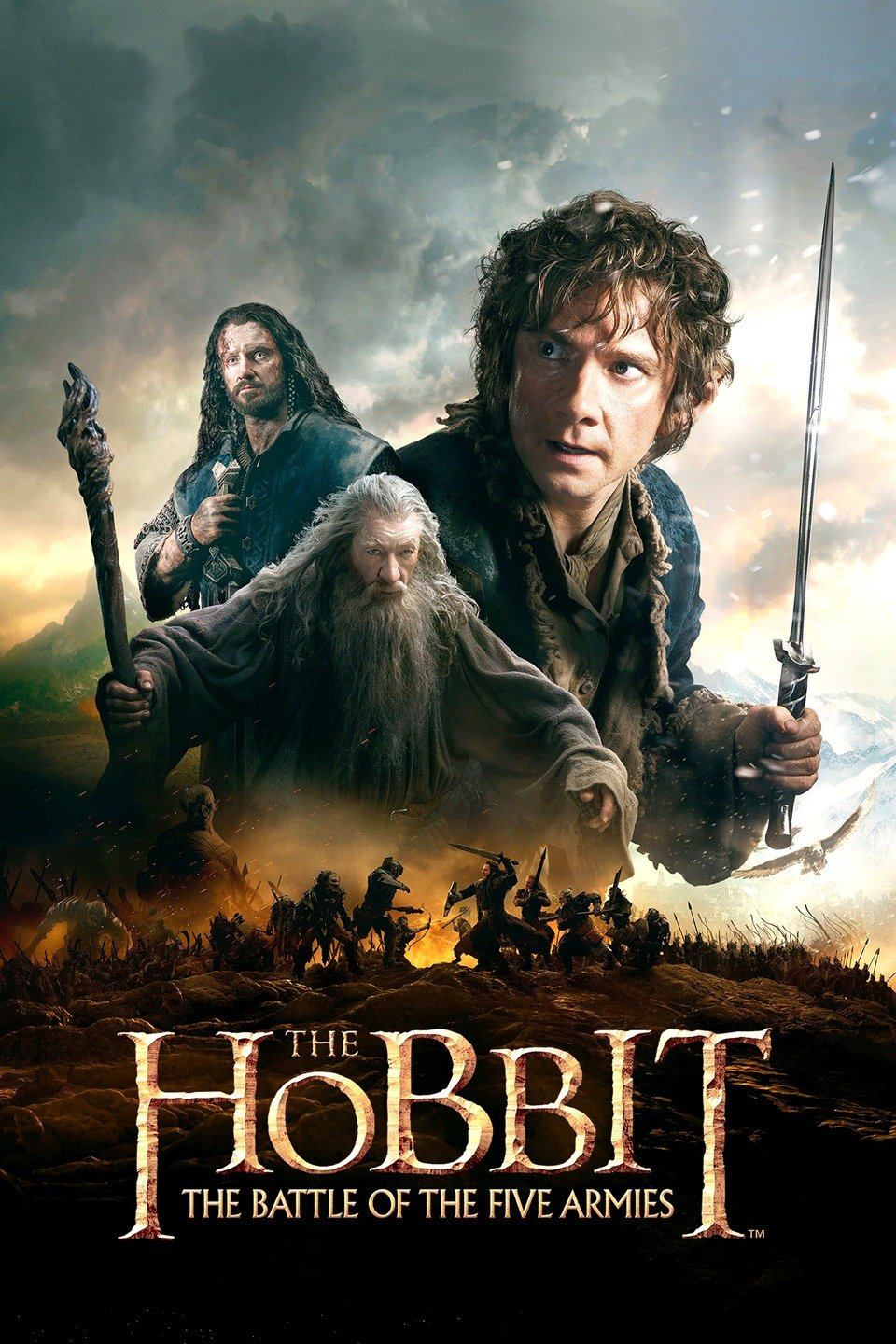 The Hobbit The Battle Of The Five Armies 2014 Soundeffects Wiki Fandom
