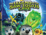 Alpha and Omega: The Legend of the Saw Tooth Cave (2014)