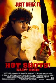 Hot Shots Part Deux (1993) Poster.jpg