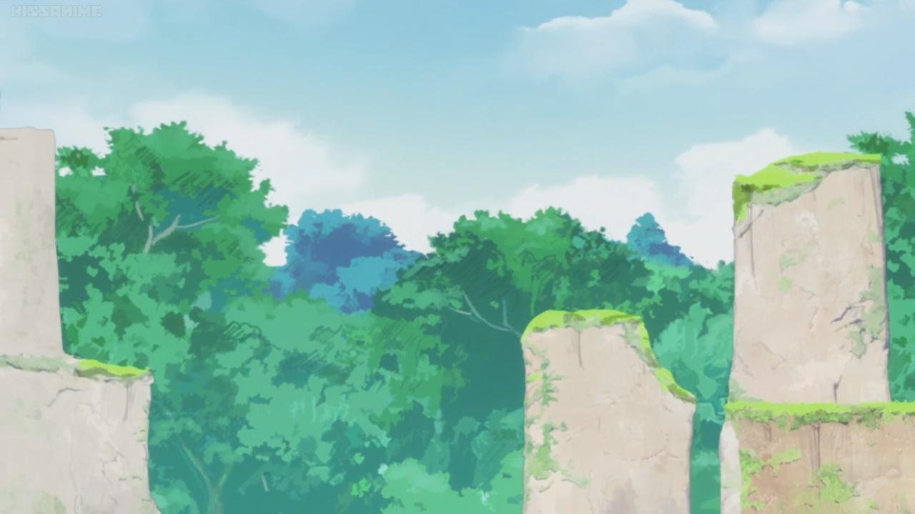 Anime Body Fall Sound 23