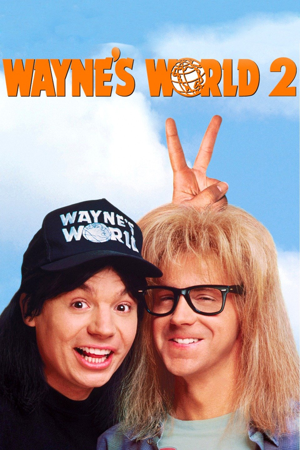 Wayne's World 2 (1993)